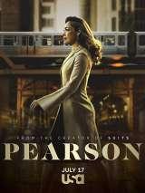 Пирсон / Pearson