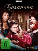 Казанова / Casanova