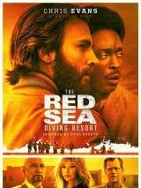 Курорт для ныряльщиков на Красном море / The Red Sea Diving Resort