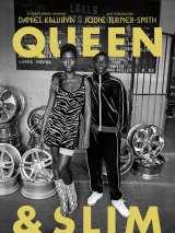 Квин и Слим / Queen & Slim