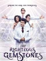 Праведные Джемстоуны / The Righteous Gemstones