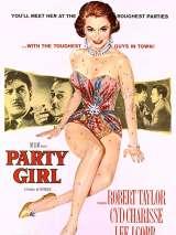 Девушка с вечеринки / Party Girl