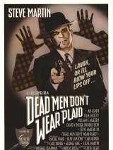 Мертвые пледов не носят / Dead Men Don`t Wear Plaid