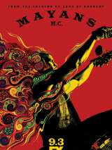 Маянцы / Mayans M.C.