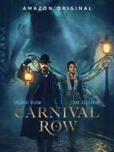Карнивал Роу / Carnival Row