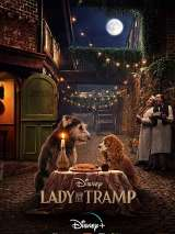 Леди и Бродяга / Lady and the Tramp