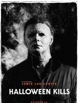 Хэллоуин убивает / Halloween Kills