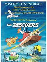 Спасатели / The Rescuers