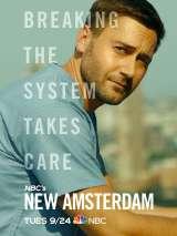 Новый Амстердам / New Amsterdam