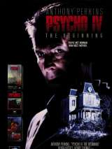 Психо 4: Начало / Psycho IV: The Beginning