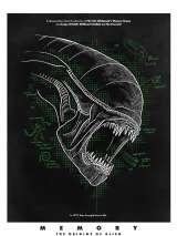 Память: истоки Чужого / Memory: The Origins of Alien