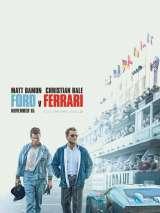 Ford против Ferrari / Ford v. Ferrari