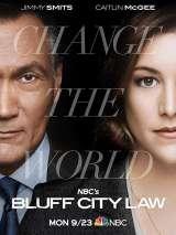 Городской закон блефа / Bluff City Law