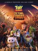 История игрушек, забытая временем / Toy Story That Time Forgot