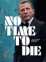 Не время умирать / No Time to Die