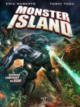 Остров монстров / Monster island