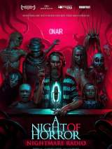 Страшные истории / A Night of Horror: Nightmare Radio