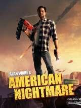 Alan Wake`s American Nightmare