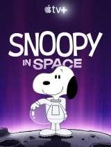 Снупи в космосе / Snoopy in Space