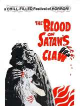 Обличье сатаны / The Blood on Satan`s Claw