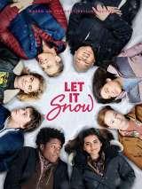 Пусть идет снег / Let It Snow