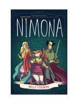 Нимона / Nimona