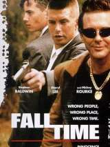 Время падения / Fall Time