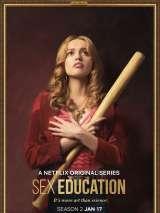 Половое воспитание / Sex Education