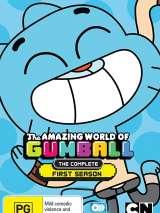 Удивительный мир Гамбола / The Amazing World of Gumball