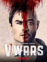 Вампирские войны / V-Wars