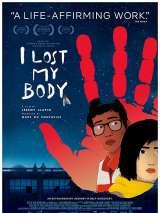 Я потеряла свое тело / J`ai perdu mon corps