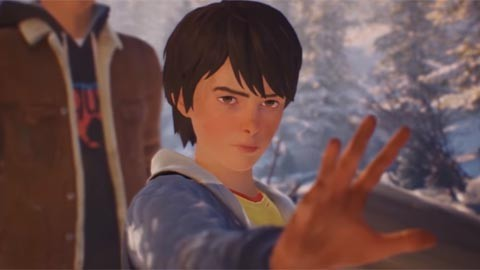 "Трейлер игры ""Life is Strange 2"" (Episode 2)"
