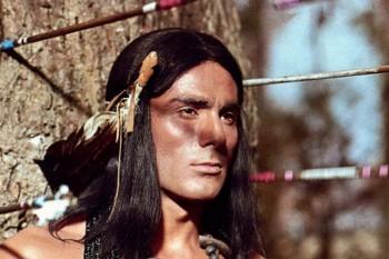 Лучшие фильмы про индейцев