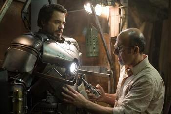 Фильмы студии Marvel. В каком порядке их нужно смотреть. Часть 1