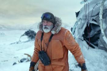 """Джордж Клуни: Прокат """"Довода"""" - это очень странный план"""