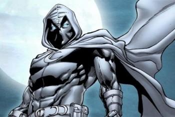 Оскар Айзек сыграет Лунного рыцаря в проекте Marvel