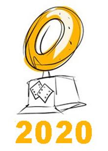 """Представлены номинанты на антипремию """"Ржавый бублик 2020"""""""