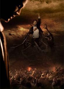 смотреть фильм Студии Джей Джей Абрамса поручат развитие Темной Лиги справедливости