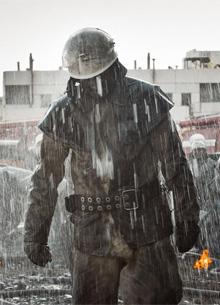 Данила Козловский попросил не считать его фильм ответом Чернобылю