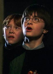 смотреть фильм Китайские кинотеатры вернут зрителей с помощью Гарри Поттера
