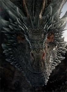 В Мире дикого запада появился дракон из Игры престолов