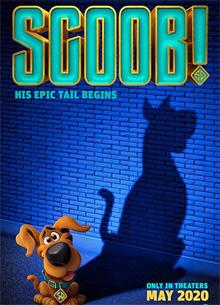 Warner Bros. отменила релиз Скуби-Ду! из-за коронавируса
