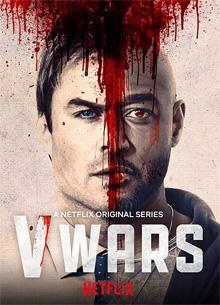 смотреть фильм Netflix закроет сериал про вампиров