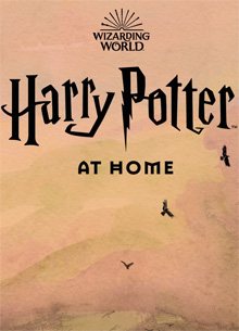 Джоан Роулинг анонсировала домашнюю магию во время карантина