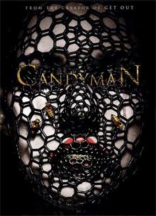 Новая версия Кэндимена отложена из-за коронавируса