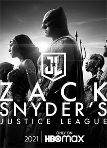 """Заку Снайдеру не разрешили снять новые сцены для """"Лиги справедливости"""""""