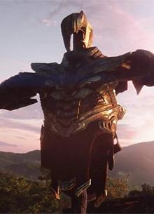 """фото новости Глава IMAX посоветовал не ждать победы над """"Мстителями 4"""""""