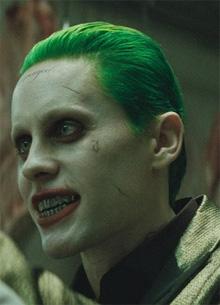 смотреть фильм Зак Снайдер похвалил Джокера из