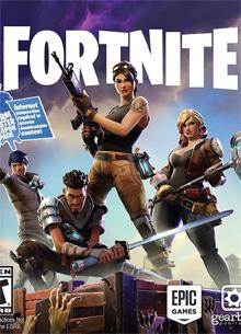 """фото новости Sony вложит четверть миллиарда в создателей """"Fortnite"""""""
