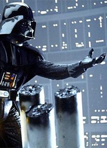 """Фильм """"Звездные войны 5"""" возглавил американский прокат"""